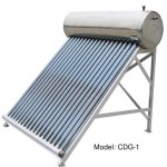 CDG Solar Thermal Systems