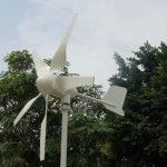CDG Residential Wind Systems